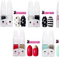Sơn móng tay Sweet Idea Bunny Nail - 4ml