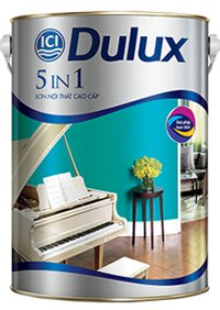 Sơn nội thất Dulux A966