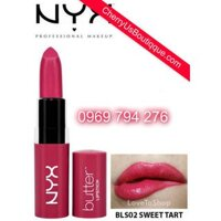 Son Nyx Butter Sweet Tart