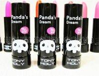 Son sáp Panda Tony Moly