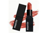 Son thỏi Agapan Matte Lipstick - 07 Pecan Daisy