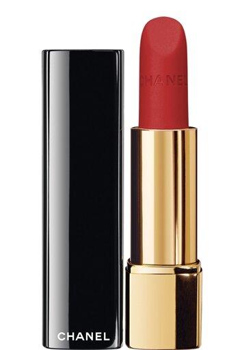 Son thỏi chanel rouge allure velvet 56 Rouge Charnel