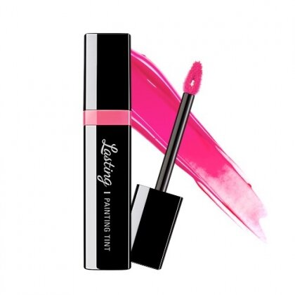 Son Tint Missha Lasting Painting Tint - Wicked Pink