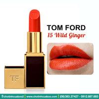 Son Tom Ford Wild Ginger