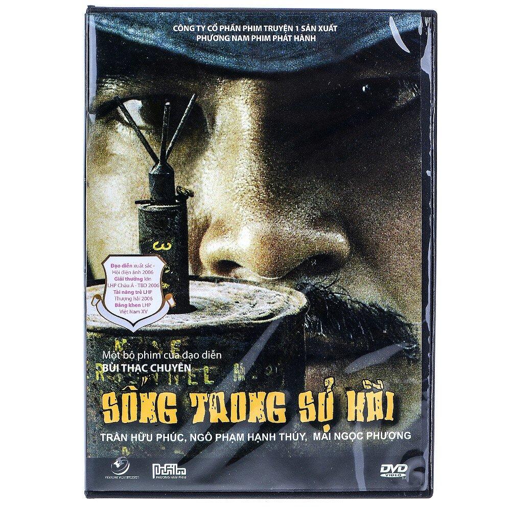 Sống Trong Sợ Hãi (DVD)