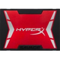 SSD Kingston HyperX Savage 480GB SATA III