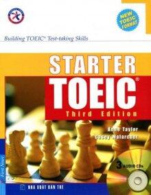 Starter Toeic third edition (kèm CD) - Anne Taylor & Casey Malarcher