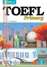 Step 2 TOEFL Primary - Book 1