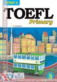 Step 2 TOEFL Primary - Book 3