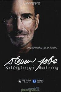 Steve Jobs & Những Bí Quyết Thành Công