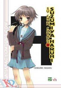 Sự chán chường của Suzumiya Haruhi