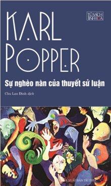 Sự nghèo nàn của thuyết sử luận - Karl Popper