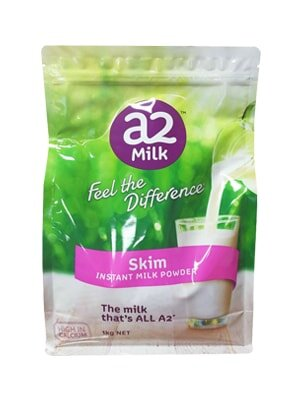 Sữa A2 tách kem của Úc 1kg