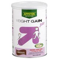 Sữa Appeton Weight Gain Child 450g