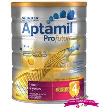 Sữa Aptamil Profutura Úc - số 4