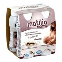 Sữa bầu Matilia hộp 200ml