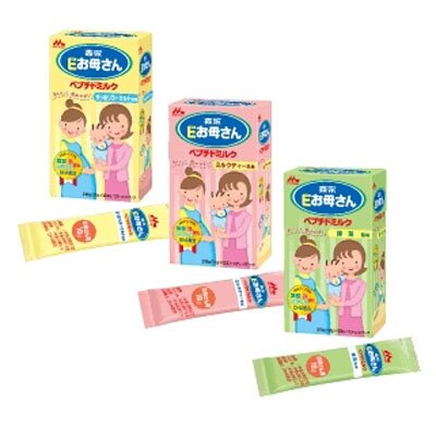 Sữa bầu Morinaga - hộp 216g (dành cho bà mẹ mang thai và cho con bú)