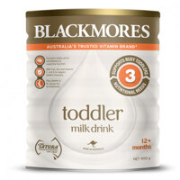 Sữa Blackmores số 3 - 900g