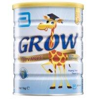Sữa bột Abbott Grow Advance - hộp 1800g (dành cho trẻ từ 3 - 6 tuổi)
