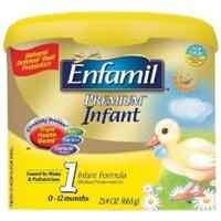 Sữa bột Abbott Similac Care Neosure - hộp 371g (dành cho trẻ từ 0 - 12 tháng)