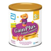 Sữa bột Abbott Similac Gain Plus Total Comfort 3 - hộp 820g (dành cho trẻ từ 1 - 3 tuổi)