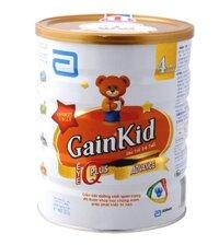 Sữa bột Abbott Similac Gain Kid IQ 4 - hộp 900g (dành cho trẻ từ 3 - 6 tuổi)