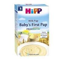 Sữa bột ăn dặm khởi đầu HiPP 250g - dành cho trẻ từ 4 tháng