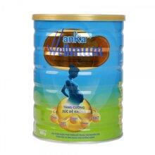 Sữa bột Anka WellMum - 900g