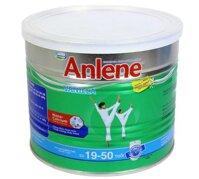 Sữa bột Anlene - hộp 800g (dành cho người từ 19 đến 51 tuổi)