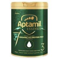 Sữa bột Aptamil Essensis số 3 (1 tuổi+ ) 900g