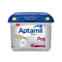 Sữa bột Aptamil Profutura Pre - 800g