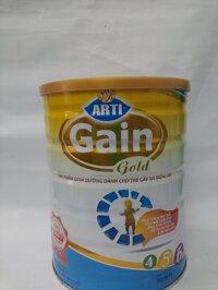Sữa bột Arti Gain Gold 456 - 900g (dành cho trẻ gầy và biếng ăn)