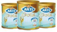 Sữa bột Arti Gold bổ sung canxi - dành cho người từ 19 đến 50 tuổi