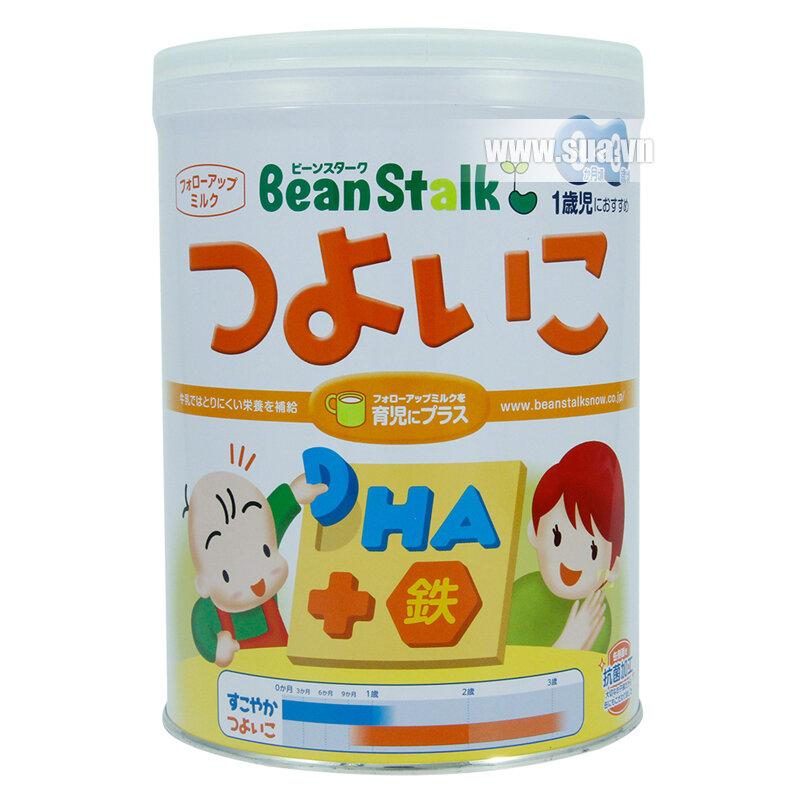 Sữa bột BeanStalk số 2 - hộp 300g (9-36 tháng)