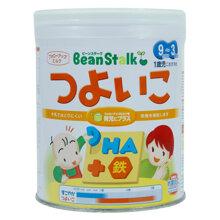 Sữa bột BeanStalk số 2 - hộp 820g (dành cho trẻ từ 9 tháng đến 3 tuổi)