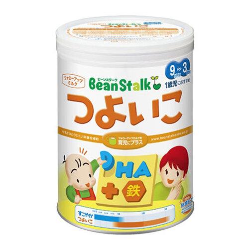 Sữa bột BeanStalk Tsuyoiko (820g)