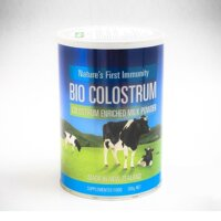 Sữa bột Bio Colostrum - hộp 300g (sữa non dành cho trẻ từ 2 tuổi trở lên)