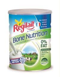 Sữa bột canxi không béo Regilait Bone Nutrition - hộp 700g