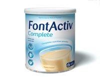 Sữa bột cho người ốm yếu, mệt mỏi FontActiv Complete 400g