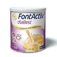 Sữa bột cho người tiểu đường FontActiv Diabest 800g