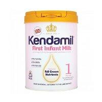 Sữa bột công thức Kendamil 1- 400g