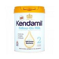 Sữa bột công thức Kendamil 2- 400g