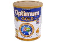 Sữa bột Dielac Optimum Gold 4 1.5kg