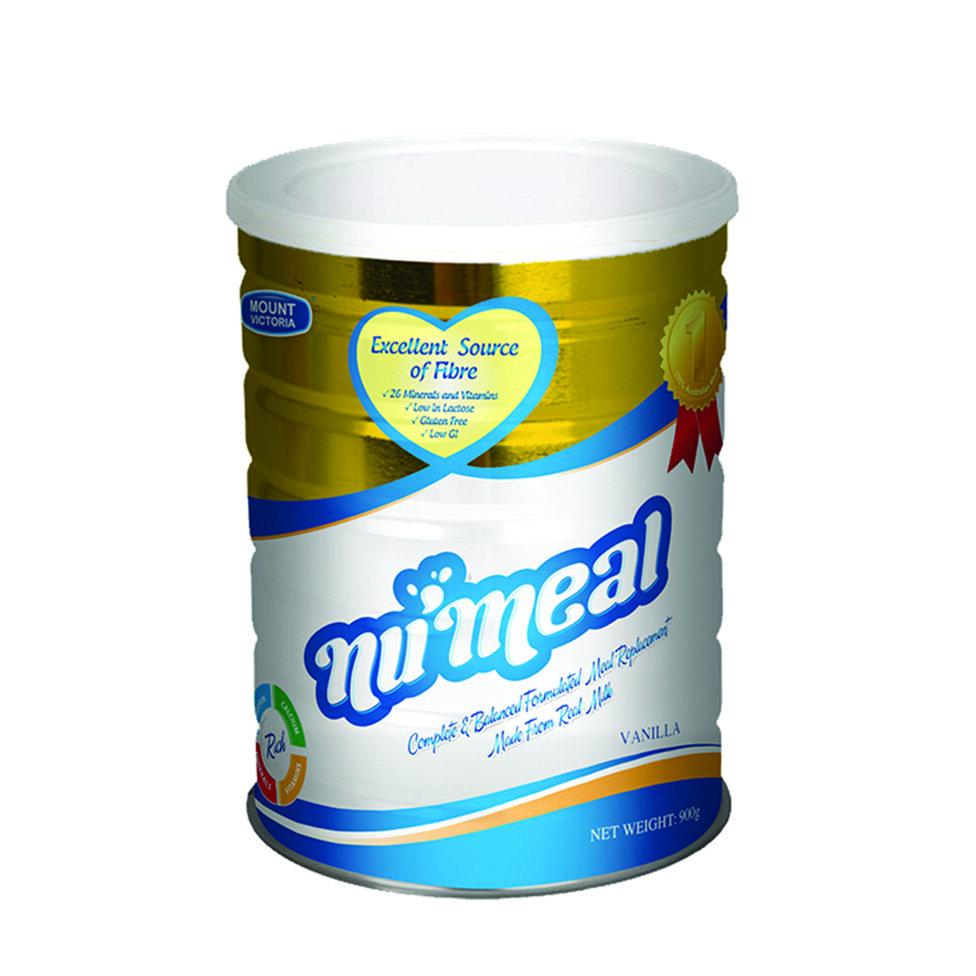 Sữa bột dinh dưỡng Numeal - hộp 900g