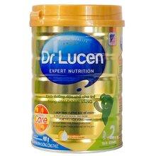 Sữa bột Dr.lucen số 2 - 900g