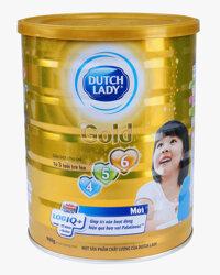 Sữa bột Dutch Lady Cô gái Hà Lan Gold 456 - hộp 1500g (dành cho trẻ trên 3 tuổi)