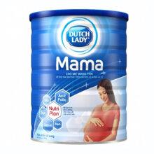 Sữa Bột Dutch Lady Mama 900g