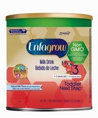 Sữa bột Enfagrow 3 non-gmo 680g