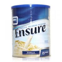 Sữa bột Ensure Úc - hộp 850g , vị Vanilla