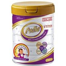 Sữa bột Fidicare Pedia 900g